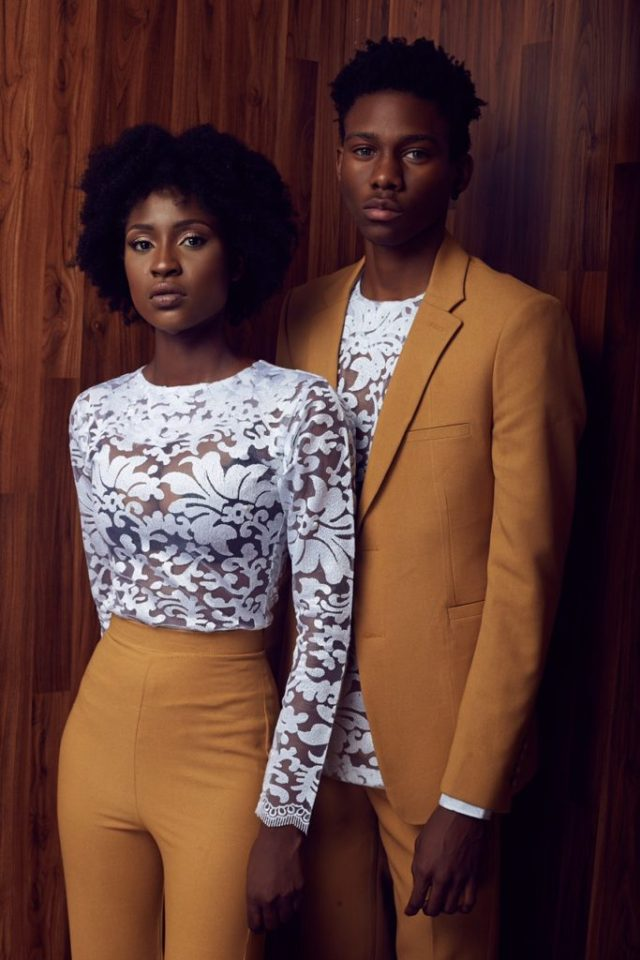 T. I Nathan 'Lacey' Resort 2016 Collection