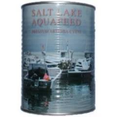 Salt Lake Artemia