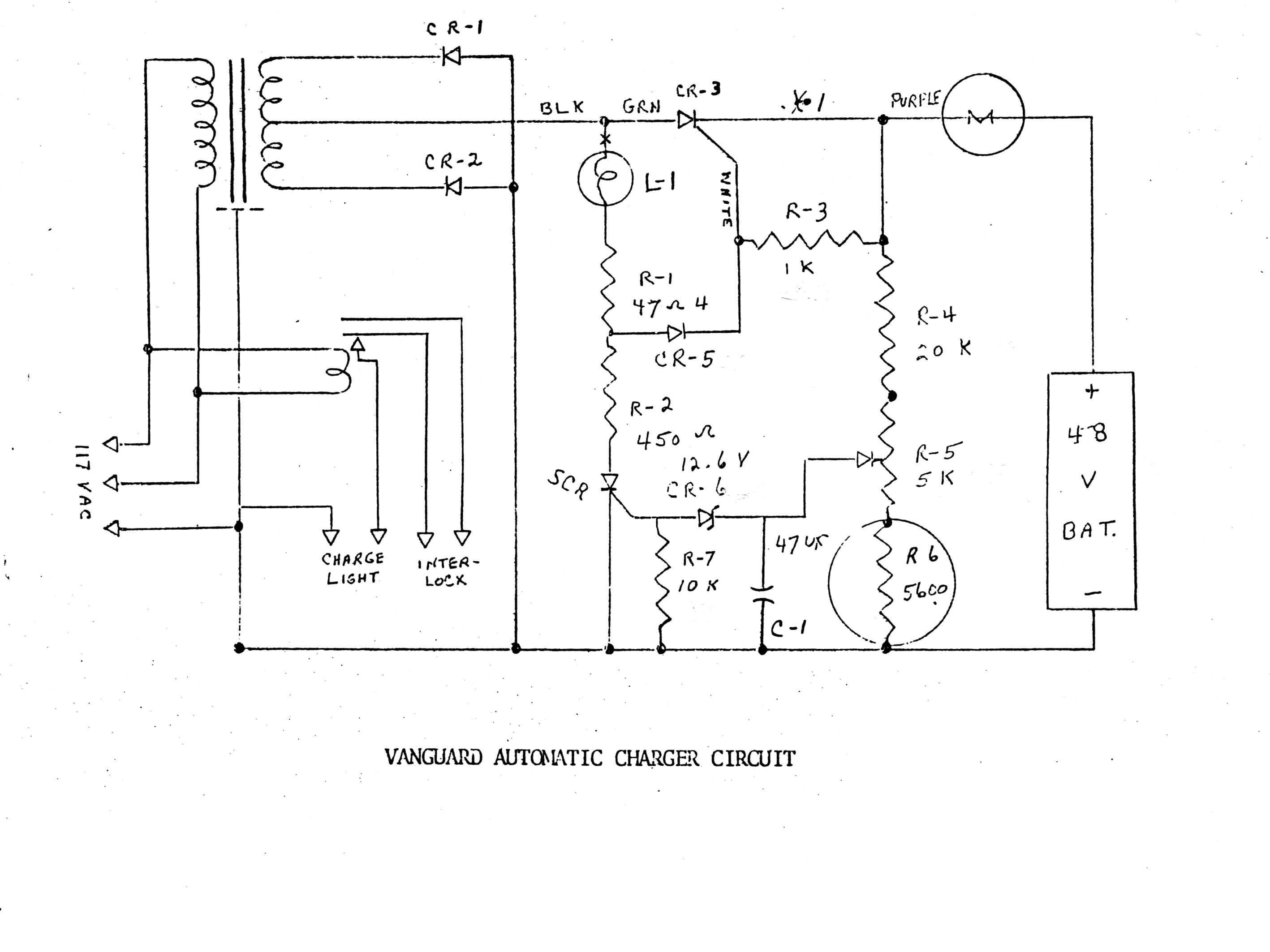 J Wiring Diagram