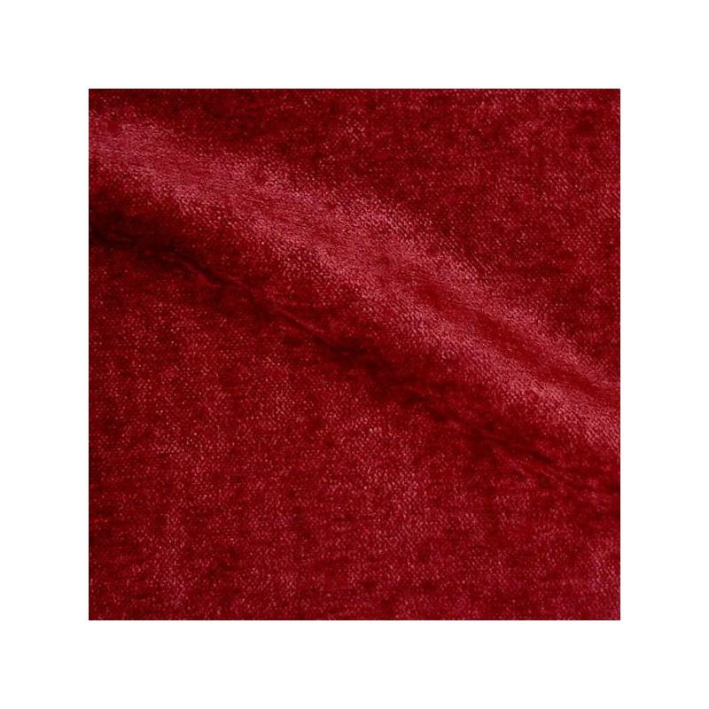 cosy tissu velours lavable reversible