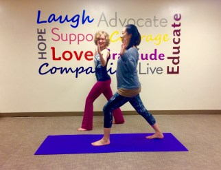 Yoga Therapy (2)