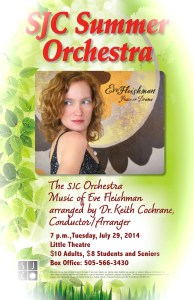 Summer Orchestra NM