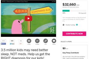 Indiegogo campaign ends November 15