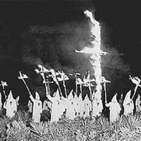 klu klux-Klan-in-gainesville