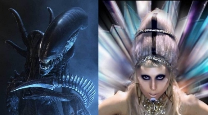 Lady gaga - esclaves sexuels- born this way - 7