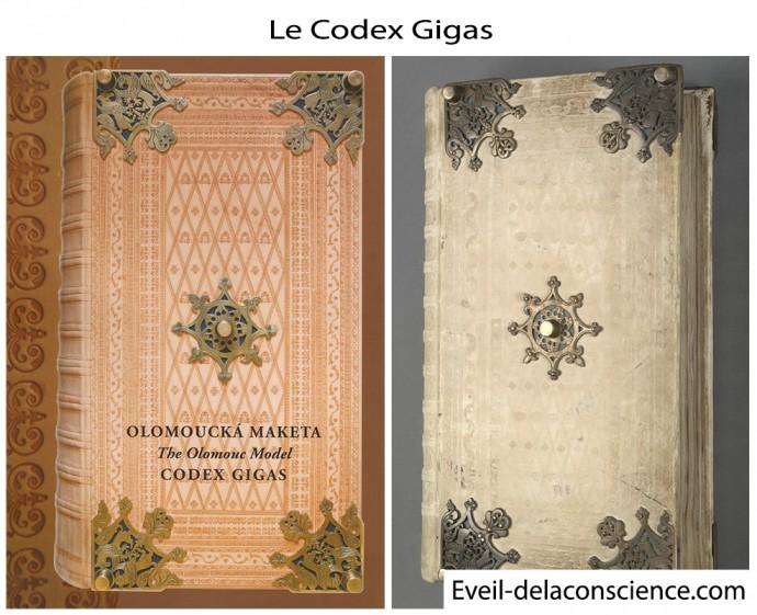 Satanisme - Le Codex Gigas2
