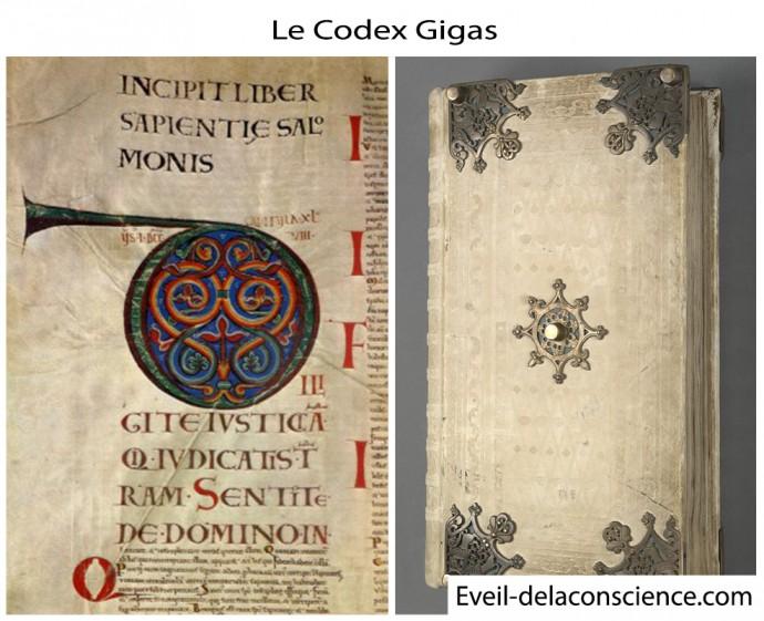 Satanisme - Le Codex Gigas3