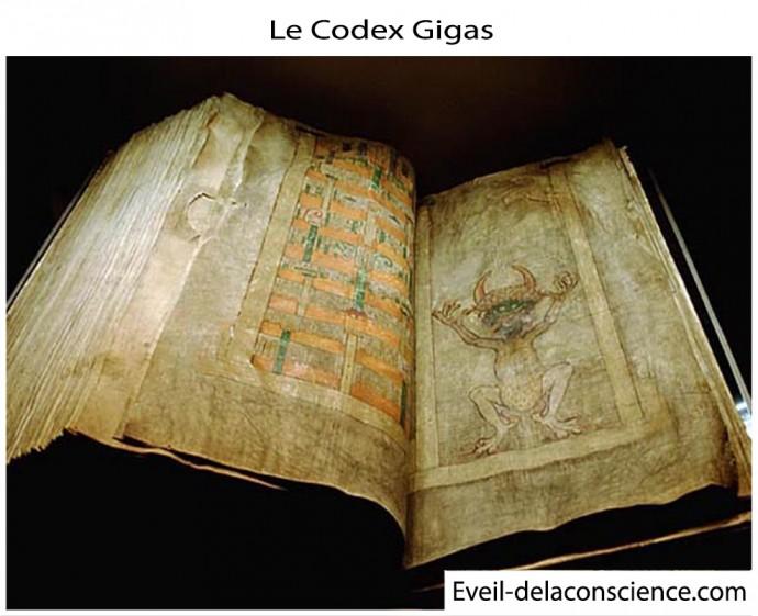 5_Satanisme - Le Codex Gigas