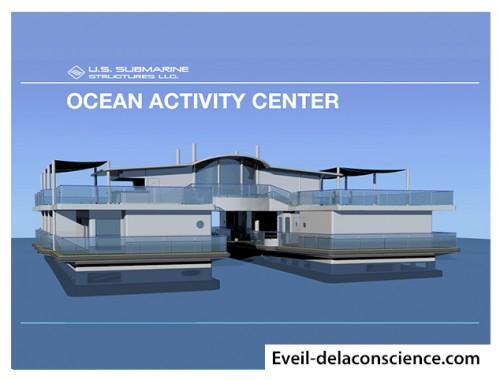9_Vivre au fond de l'océan, il y a une maison pour ça !