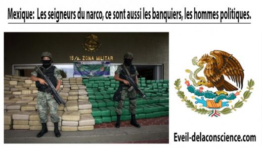 1_Mexique - Les seigneurs du narco, ce sont aussi les banquiers, les hommes politique