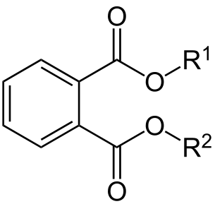 La Maladie des Morgellons - un phtalate