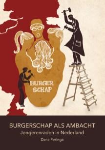 Burgerschap als ambacht: Jongerenraden in Nederland