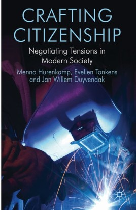 Crafting Citizenship. Negotiating Tensions in Modern Society