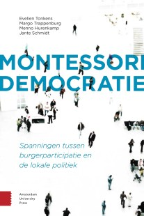 Montessori-democratie. Spanningen tussen burgerparticipatie en lokale politiek
