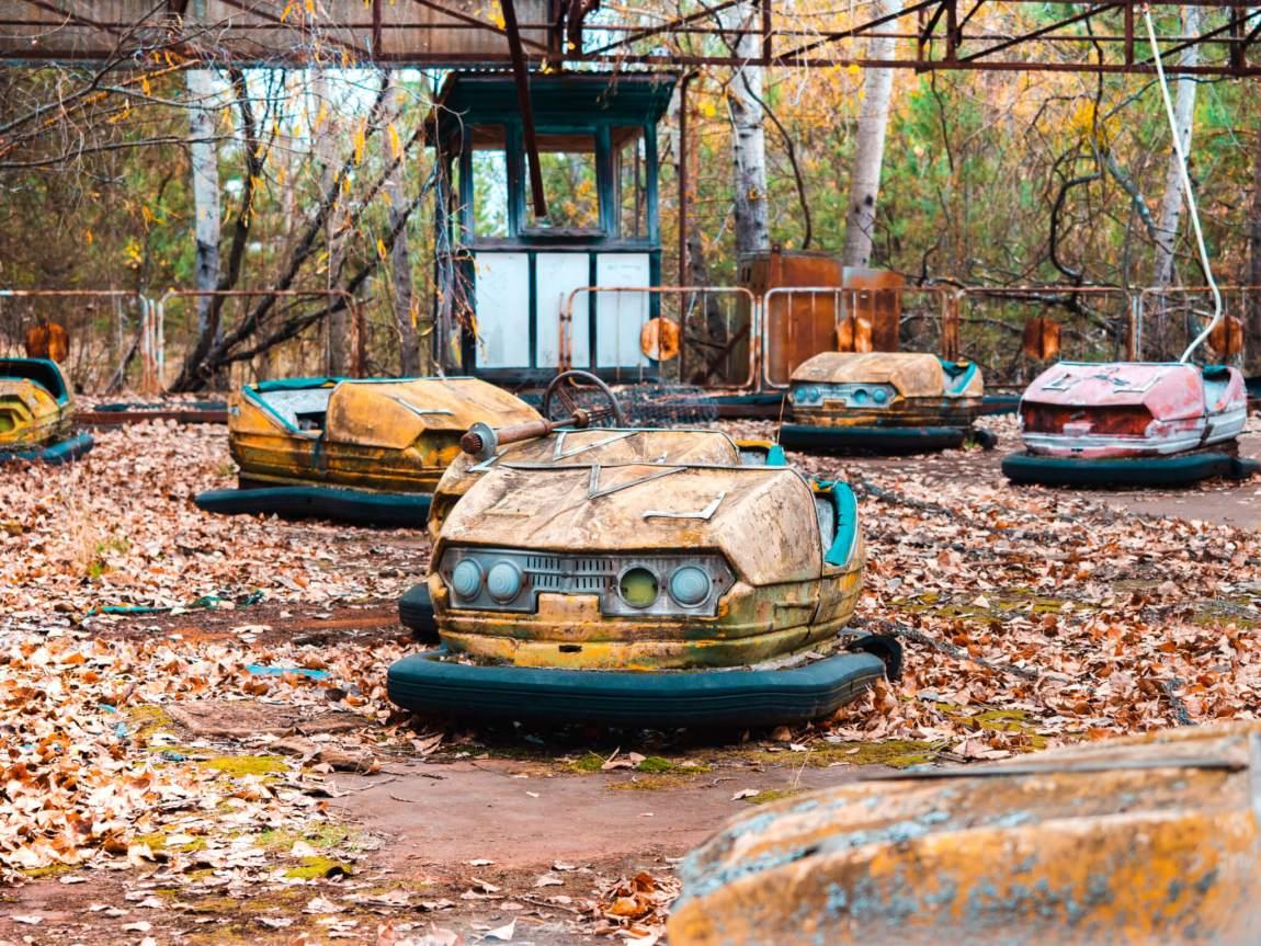Tšernobyl huvipuisto