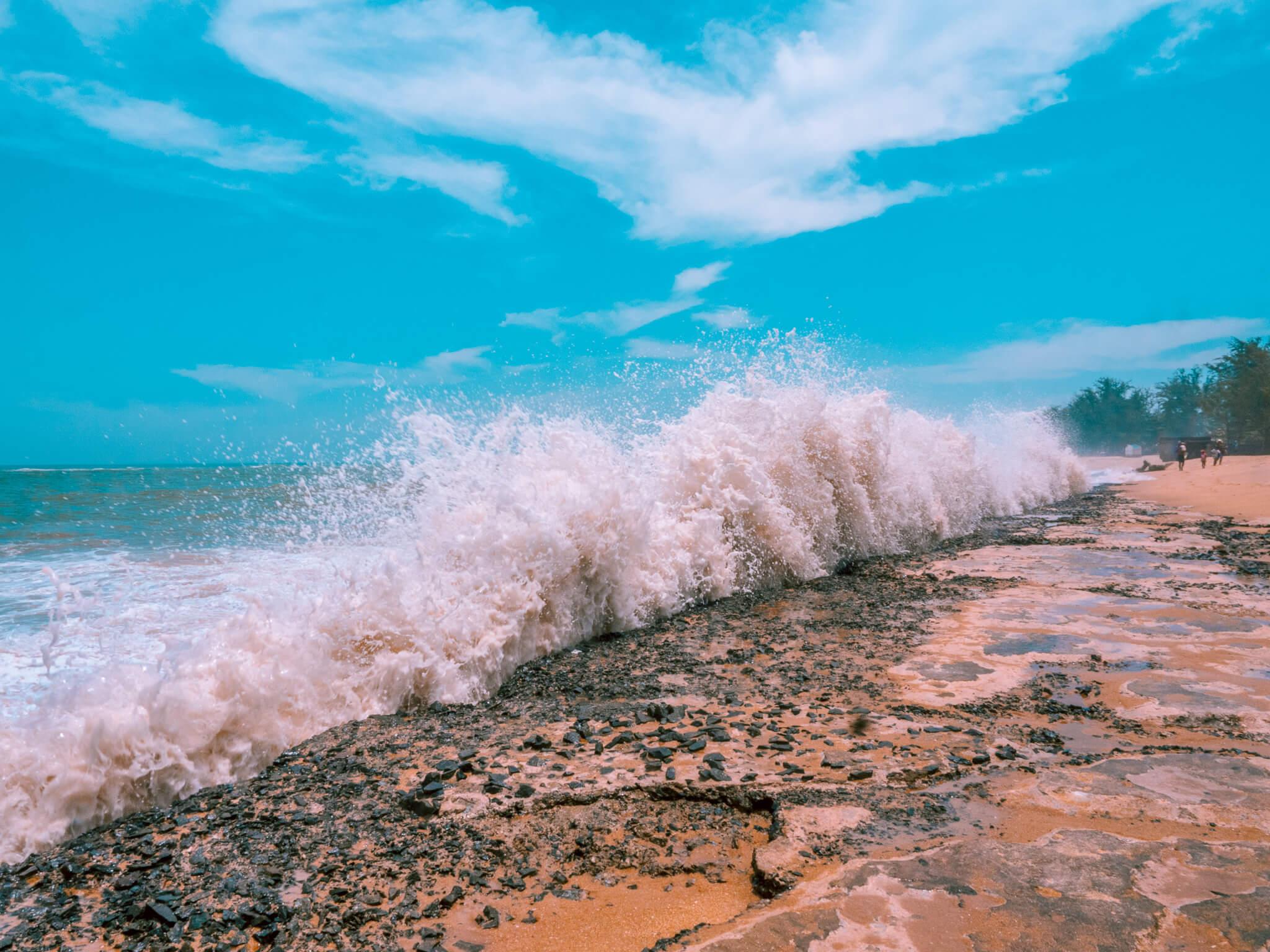 Manakaran aallot