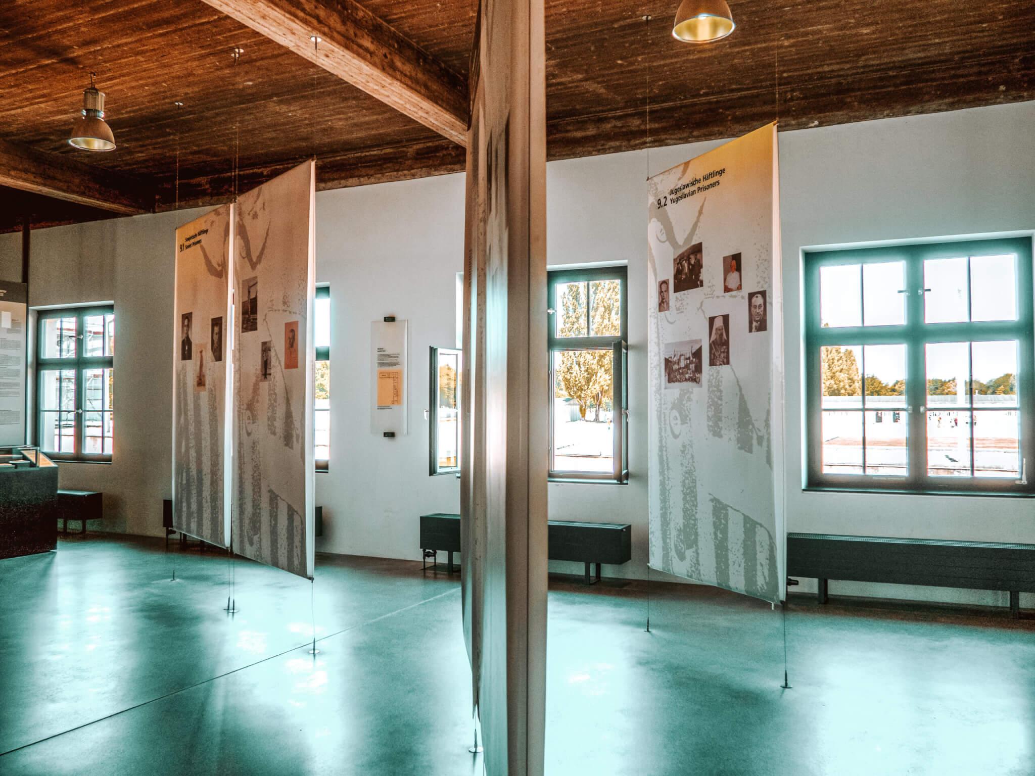 Dachaun keskitysleiri