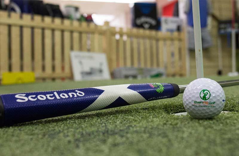 EvenParGolf   Was Sie schon immer über Golfbälle wissen sollten.