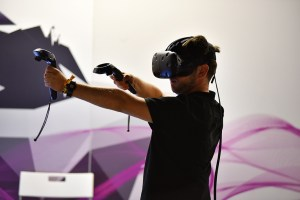 Virtuel Reality bei Events