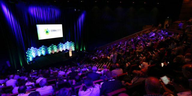 Conference Photography Brisbane at COBA
