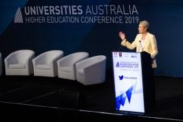 Universities Australia Conference