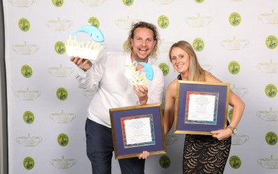 2019 Seafood Awards photography delivered via RealTime