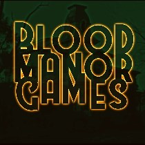 Blood Manor Games