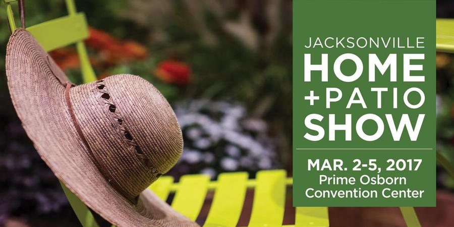 jacksonville spring home and patio show