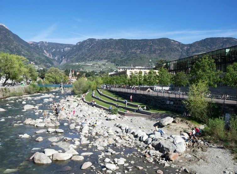 Südtirol: Grosse Schritte Richtung neue Normalität