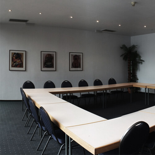 Event Forum Castrop - Räumlichkeiten - Konferenzraum