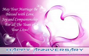 May Your Marriage Be Blessed With Love Happy