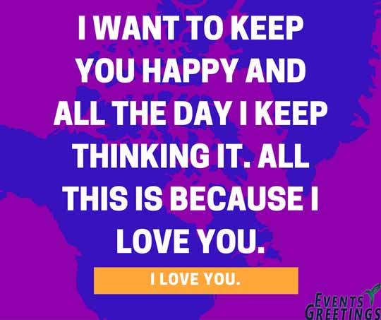 I Love You Husband Quotes: I Love You Messages For Husband