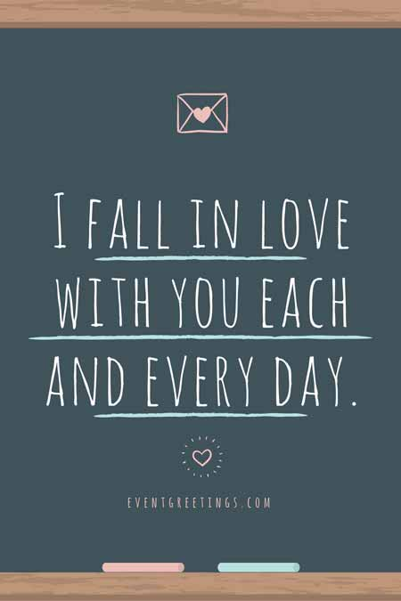 Love Quotes For Him Cute Love Quotes And Wishes – Events ...