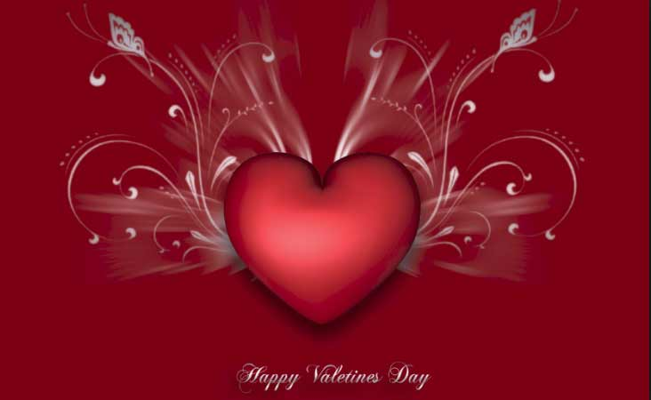 Valentines Day Love Messages For Her   Valentines Messages For Her