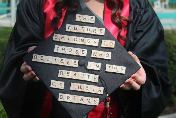Best Inspirational Graduation Quotes     Events Greetings Graduation Quotes and wishes