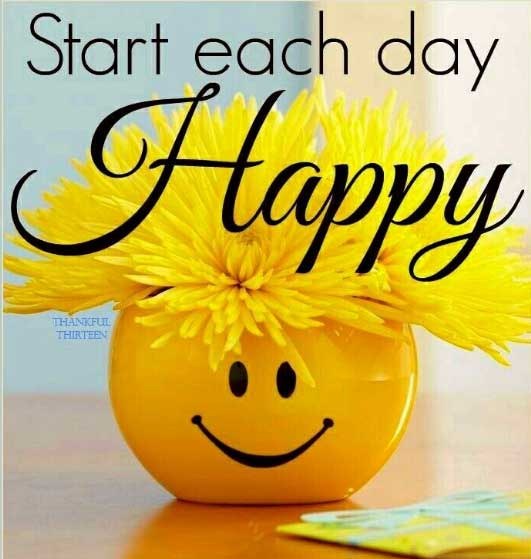 120 Cutest Have A Good Day Quotes to Spread Smile