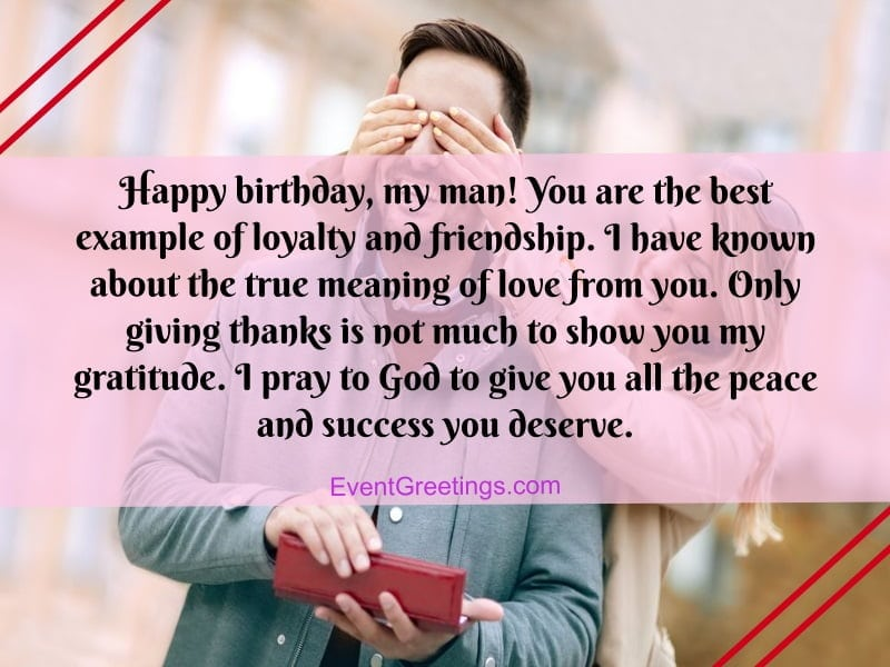 Happy Birthday For Him Quotes With Images Events Greetings