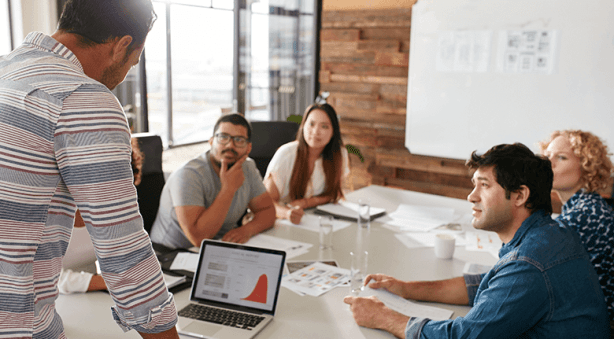 Top 10 Benefits of Full-Service Marketing Agencies
