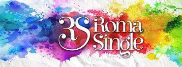 Pride Roma mercoledi 5 aprile cena musica con Roma Single