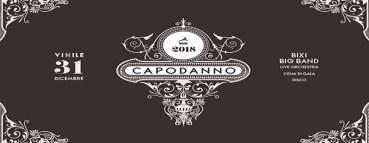 Capodanno Vinile Roma 2018 Prezzi cena di gala prive discoteca