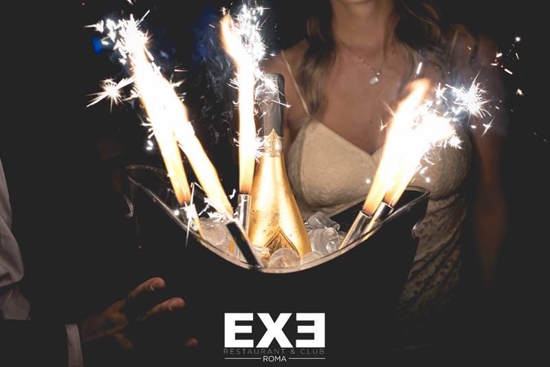 Inaugurazione Discoteca Exe sabato 28 settembre 2019 | ApeCenaDisco