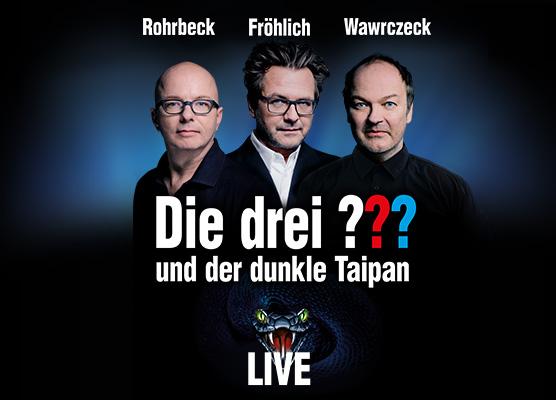 Die Drei 11 Zusatztermine Zur Grossen Jubilaums Live Tournee 2020 Headliner