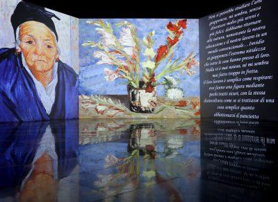 Palazzo Dalla Rosa Prati di Parma. La mostra Van Gogh 13 giugno fino al 13 settembre 2020