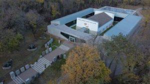 Apre il Museo Nazionale Storico degli Alpini sul Doss Trento #alpini