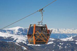 Cortina Skiworld: Inverno 2021-2022