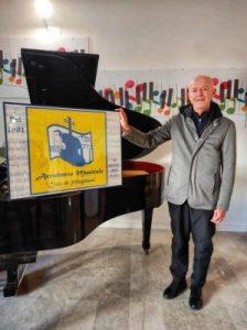 Pitigliano, inaugurata la nuova sede dell'Accademia Musicale