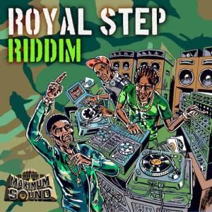 royal-step-riddim-cover