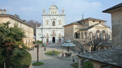 "Photo of Varallo: 21 settembre ""Una sera al Sacro Monte"""