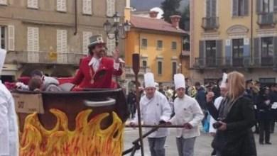 Photo of Carnevale 2018 in Valsesia