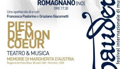 Photo of Gaudete Festival Romagnano Sesia